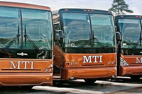MTI Limo and Shuttle Inc