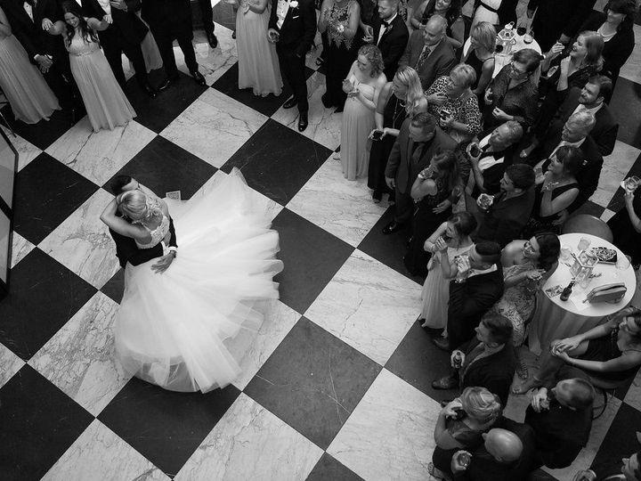 Tmx 1522945148 636599ac2ed9c711 1522945146 D52239c614ff4bad 1522945145437 7 Atrium First Dance Tampa wedding venue