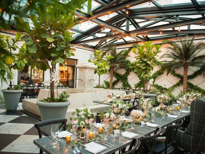 Tmx 1522945163 8a5c75af2804a9ed 1522945160 Bf3bd7f35627ef25 1522945156052 8 Conservatory Recep Tampa wedding venue