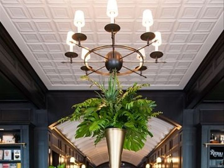 Tmx 1522945929 019c161a16a63099 1522945927 Ce639a7ce3501fe3 1522945926237 12 Welcome Table Tampa wedding venue