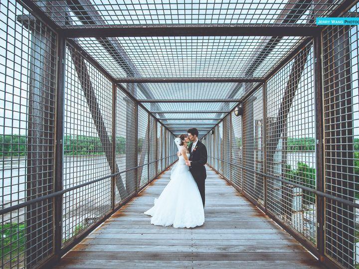 Tmx 1413558758090 Kj Kansas City Wedding River Market Event Space 13 Lawrence, KS wedding photography
