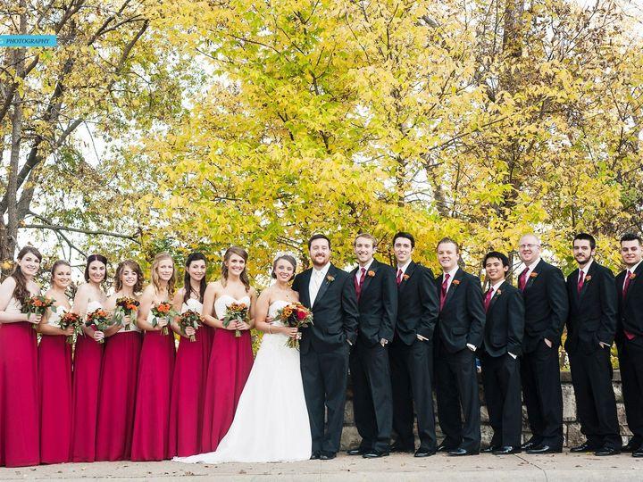 Tmx 1420396173170 Ashley Garret Facebook081 Lawrence, KS wedding photography