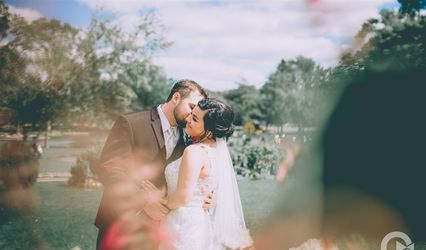 COMPLETE weddings + events 1