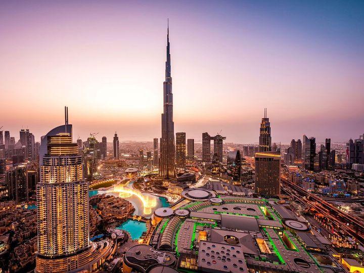 Tmx Dubai 51 1883877 1573224808 Arlington Heights, IL wedding travel