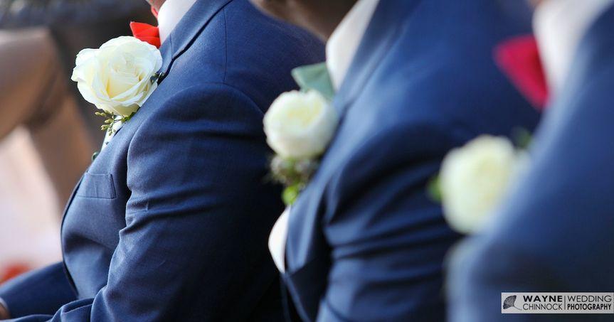allen carter wed groomsmen