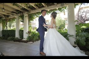 Jenkins Wedding Video