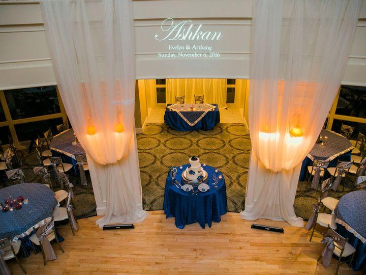 Tmx 1486841323023 Column Drapery Glen Allen, VA wedding venue