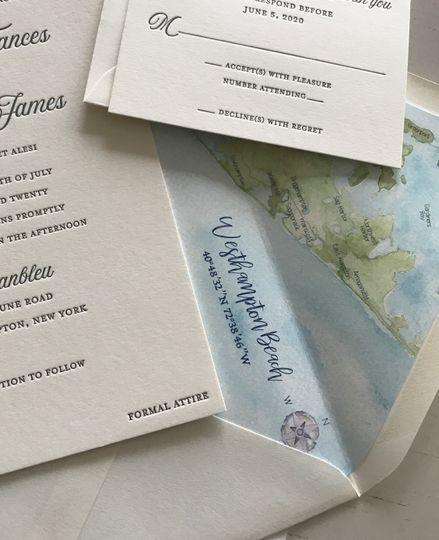 We love to make custom liners!