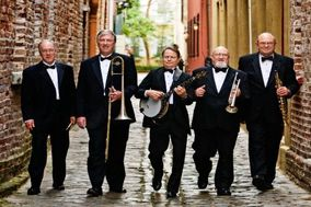 The River City Dixieland Jazz Band
