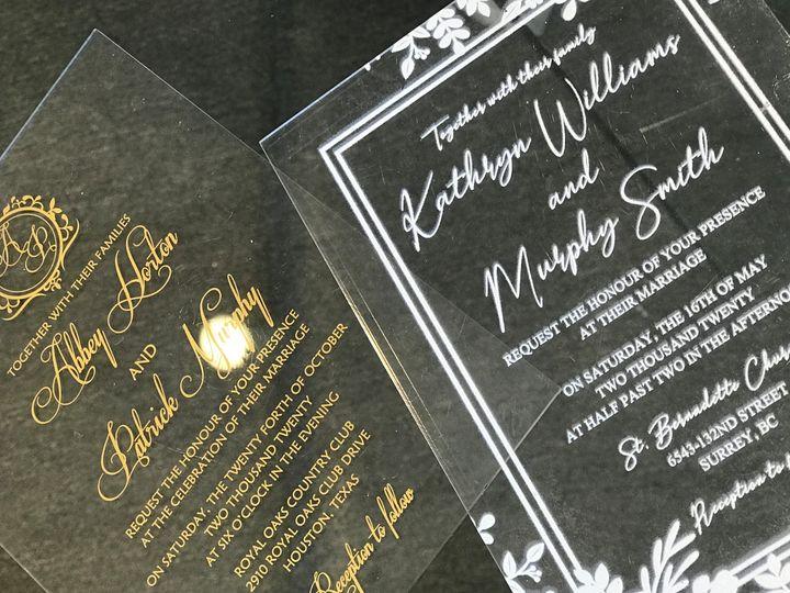 Tmx Img 6241 51 405877 160796483325128 Stony Brook, NY wedding invitation