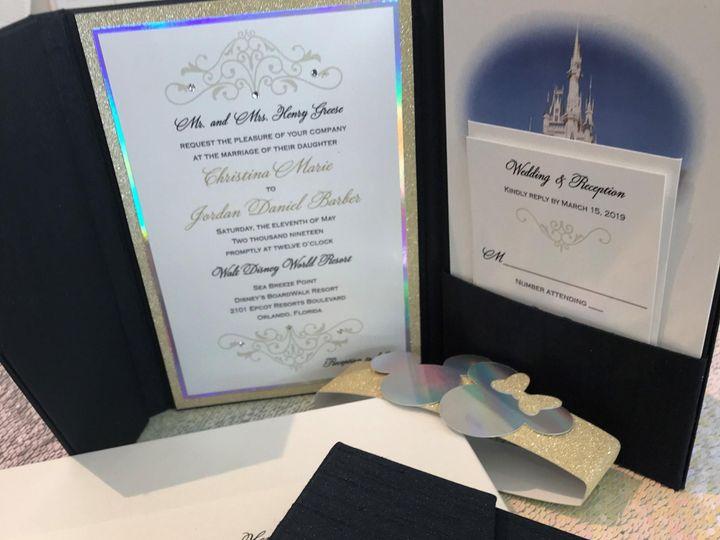 Tmx Img 7258 51 405877 158078425574852 Bohemia, NY wedding invitation