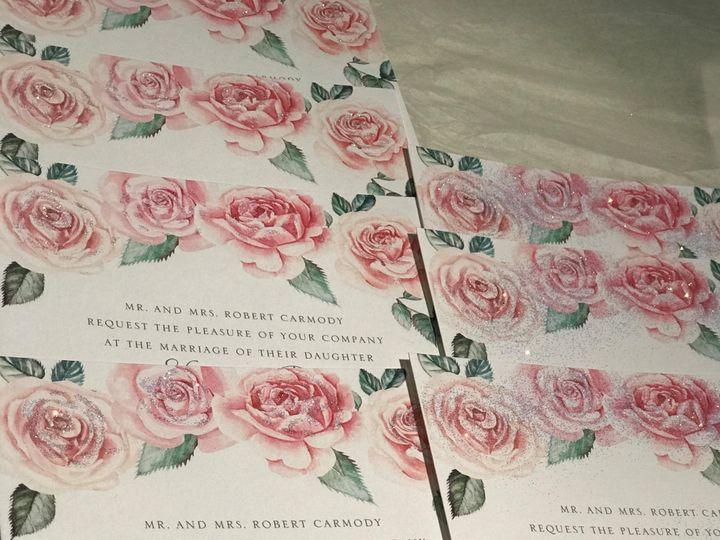 Tmx Img 7409 51 405877 158078438119377 Bohemia, NY wedding invitation