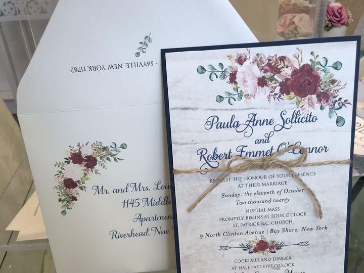 Tmx Img 9126 51 405877 160796471984710 Stony Brook, NY wedding invitation