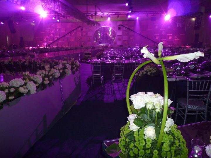 Event Planner and Decoration