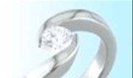 Boone Titanium Rings 1