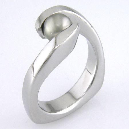 Tmx 1429716706995 Sculptedpearl2 Kennesaw, GA wedding jewelry