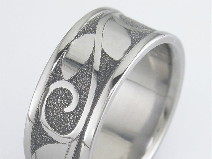 Tmx 1429716709101 Leavesandscrolls Kennesaw, GA wedding jewelry