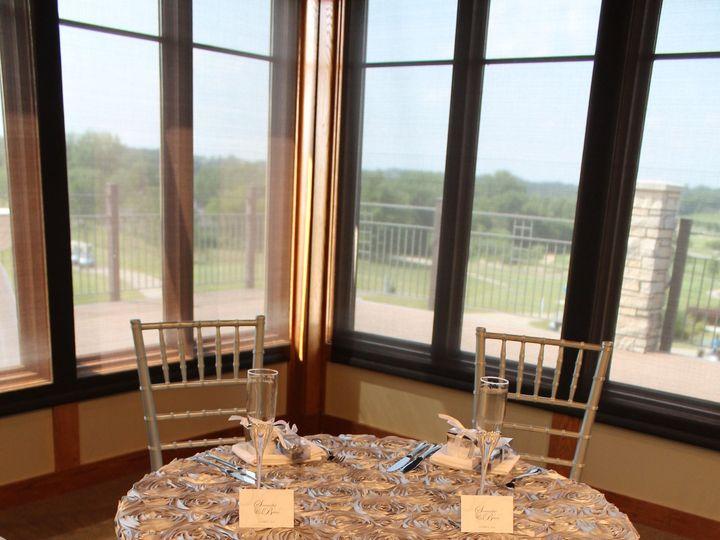 Tmx 1450128294062 Brown Deer Sweetheart Table Coralville, IA wedding venue