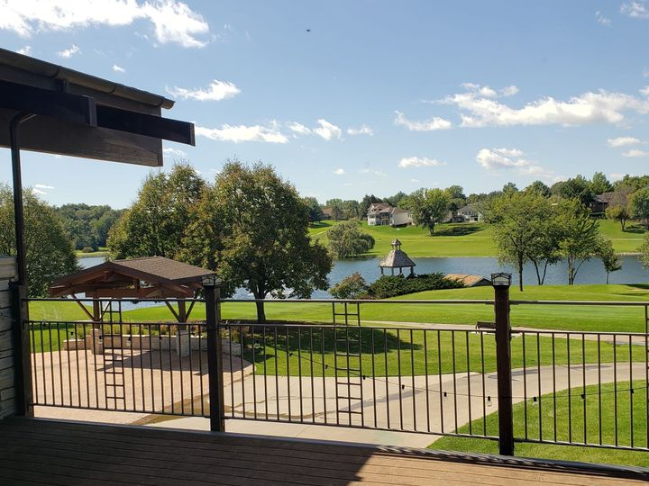 Tmx Bd View From Patio Out 51 76877 157375800567785 Coralville, IA wedding venue