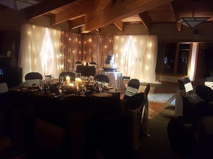 Tmx Black White And Rose Gold 51 76877 157375852717226 Coralville, IA wedding venue