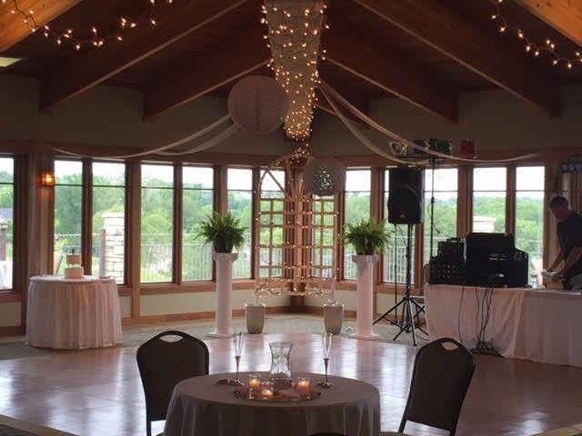 Tmx Corner Sweatheart Table 51 76877 157375853763477 Coralville, IA wedding venue
