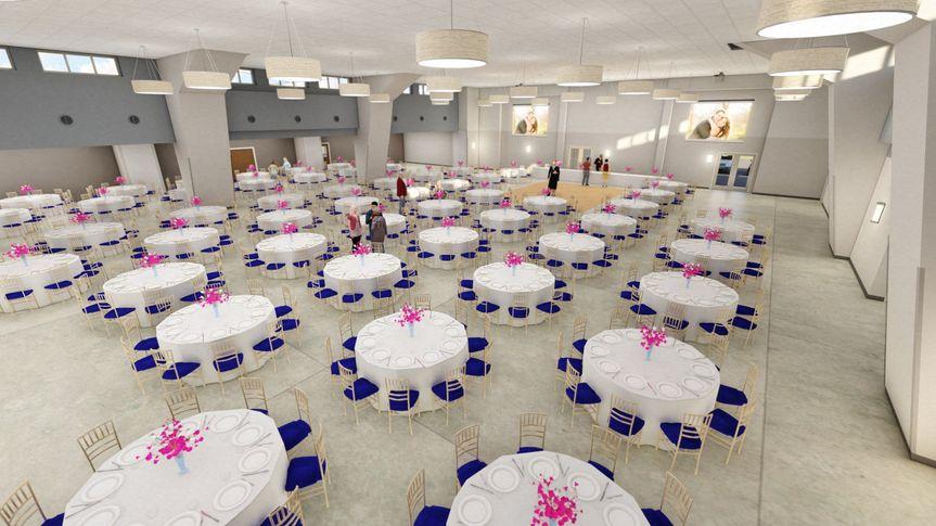 event center banquet tables set up 51 2017877 161720441118496