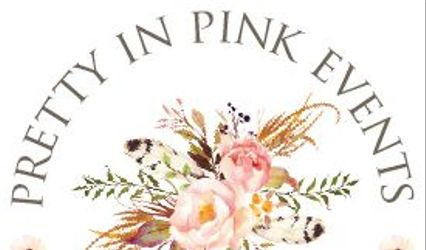 Pretty in Pink Events-Chic Designs 1