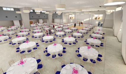 Warren County Event Center