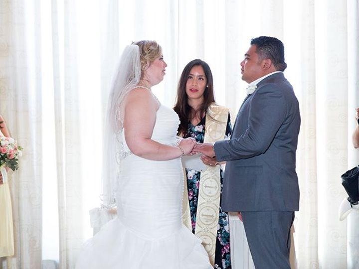 Tmx 38517588 266727373945452 5200925135955034112 N 51 1037877 Carlstadt, NJ wedding officiant