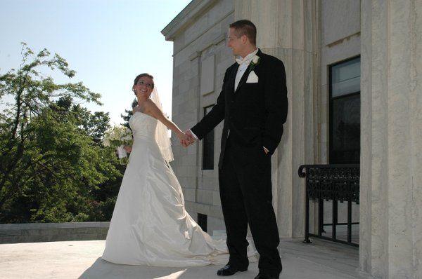 Tmx 1293201719229 Heath559 Williamsville, NY wedding photography
