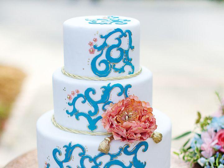 Tmx 1469465234323 Casitas San Luis Obispo, California wedding cake