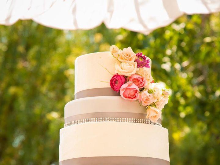 Tmx 1469465302796 Junrel 2 San Luis Obispo, California wedding cake
