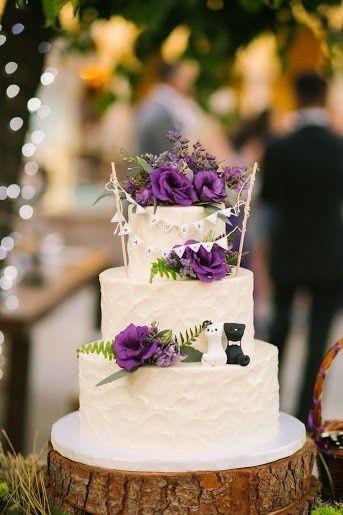 Tmx 1469465365607 Karina Saroyan San Luis Obispo, California wedding cake