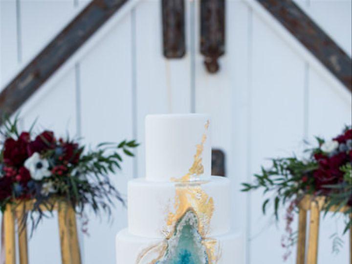 Tmx Geode Cake 51 367877 160780420471916 San Luis Obispo, California wedding cake