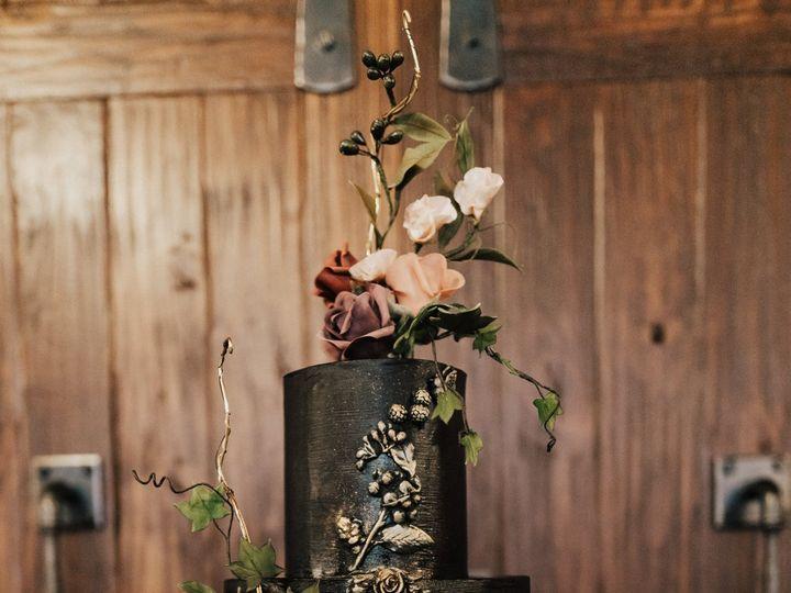 Tmx Ribeirowedding2019 0782 51 367877 160780485939872 San Luis Obispo, California wedding cake