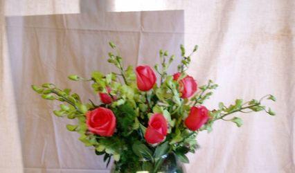 ROSEMARY FLOWER SHOP 1