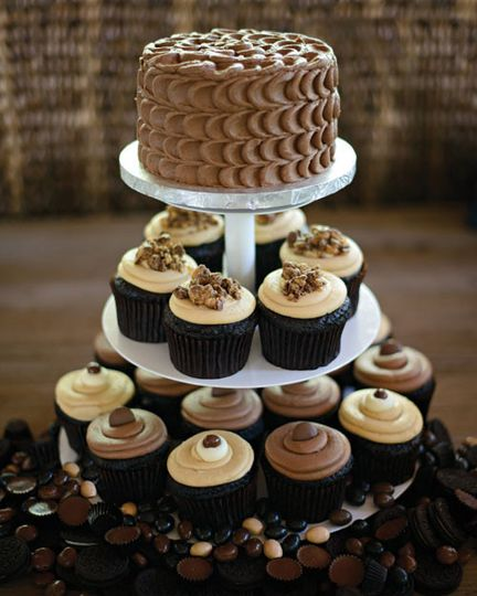 chocolatetower