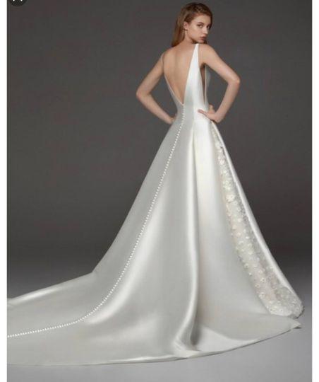 NWLA Bridal