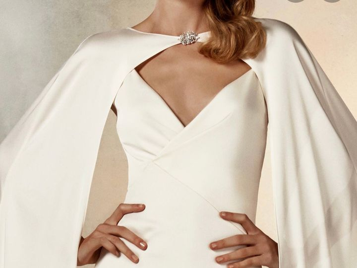 Tmx Img 4153 51 1887877 1570211559 Santa Monica, CA wedding dress