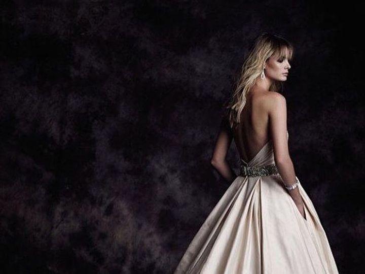 Tmx Nw Dress 51 1887877 158133073273989 Santa Monica, CA wedding dress