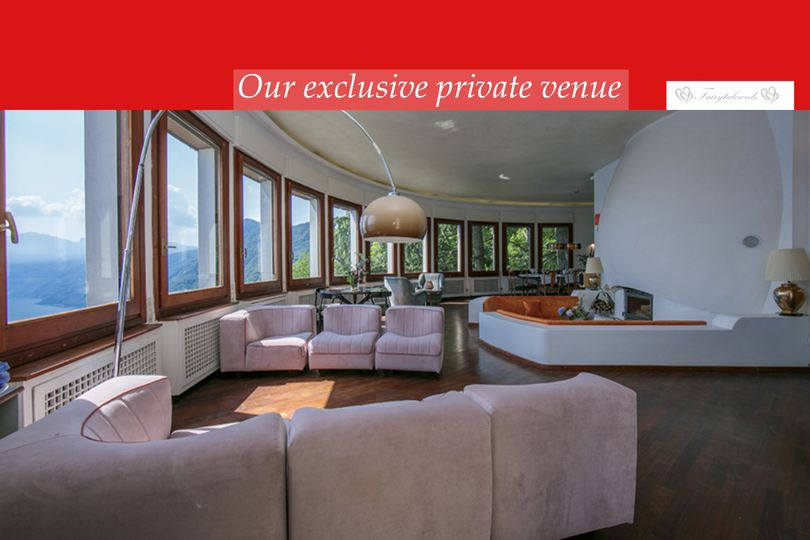 Our exclusivity. Private