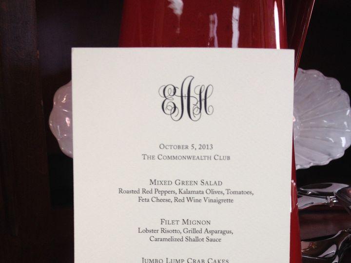 Tmx 1391802703597 Men Winston Salem, NC wedding invitation
