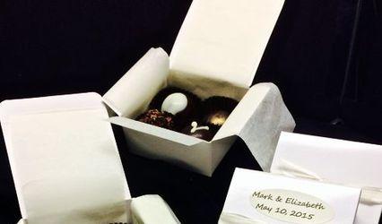 Ovedia Artisan Chocolates