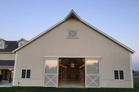 JLH Wedding Barn