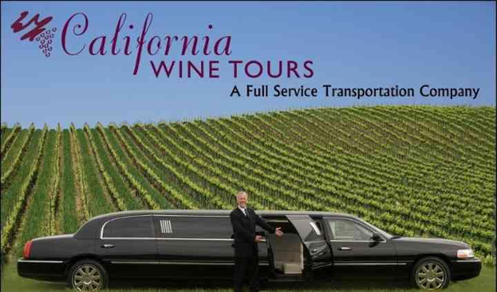 California Wine Tours