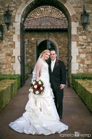 Nicole and Todd 11/24/2013