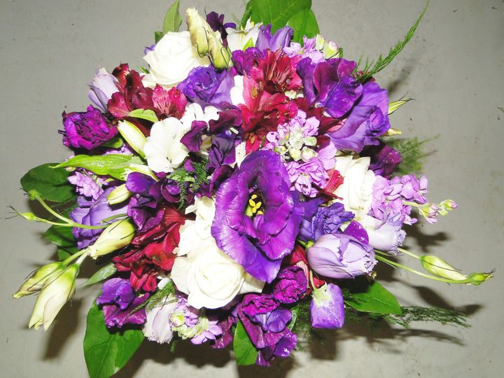 angelas bouquet by ecd