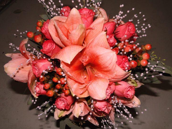 shantias bouquet