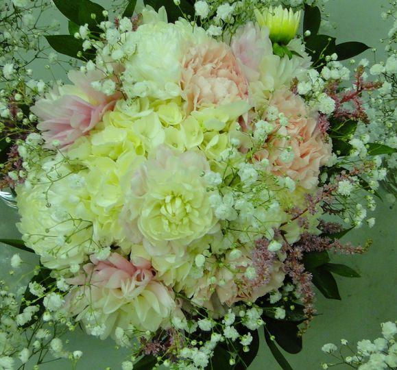 lexis bouquet by ecd