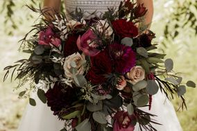Bee Wed Floral Design Studio